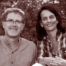 Maiwald, Daniela & Zürrer, Ronald