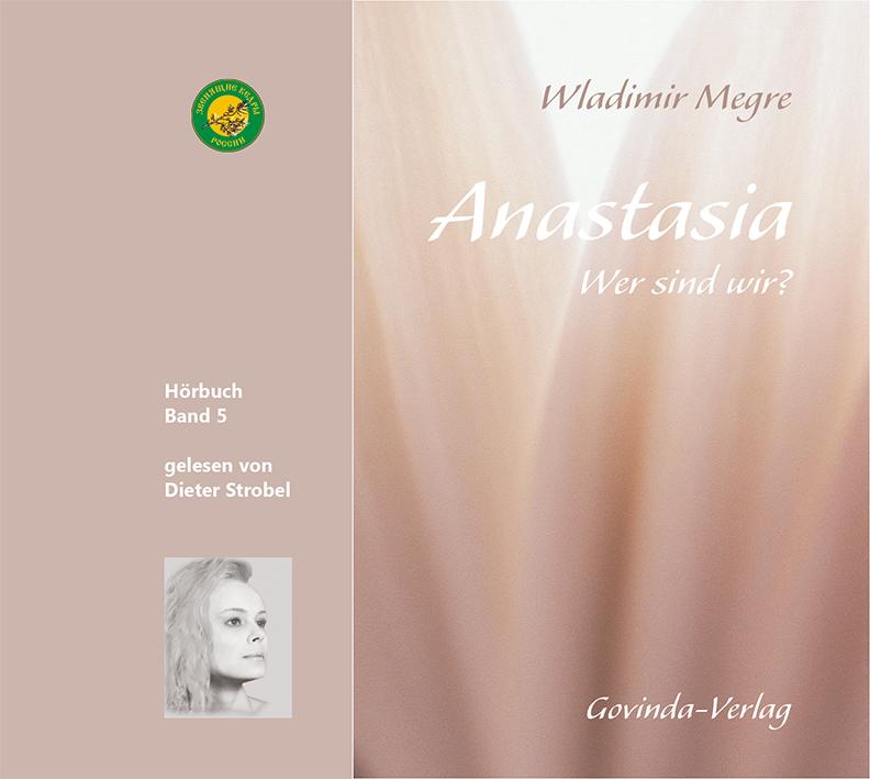 Anastasia, Band 5: Wer sind wir? (MP3-Hörbuch)