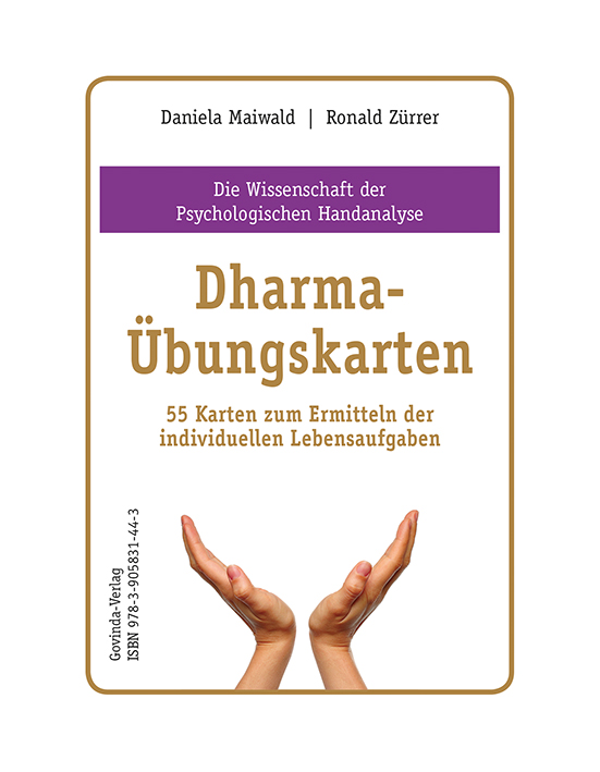 Dharma-Übungskarten