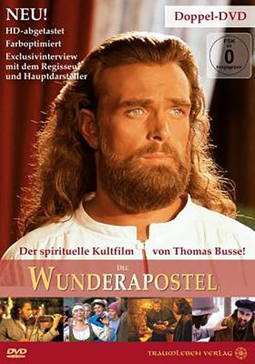 Der Wunderapostel (DVD)