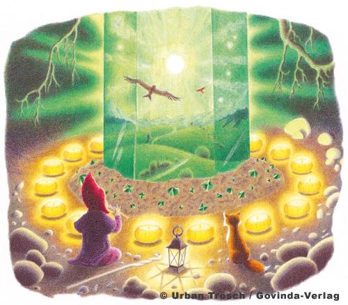 Der Wunderkristall
